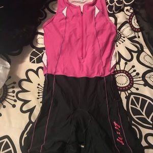 Zoot One piece Triathlon Suit -
